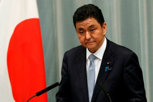Japan Says China's Military Strategy Unclear, of Serious Concern | World News | US News