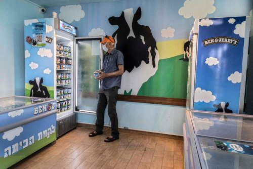 Florida Takes Ben & Jerry's Divestment Step Over Israel | U.S. News® | US News