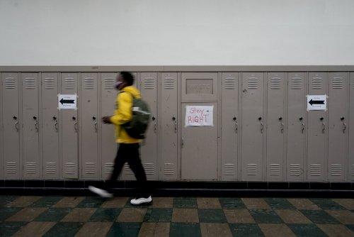 Angry White Parents vs. the Public School System
