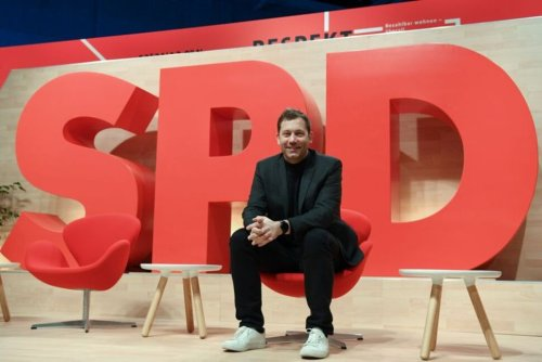 German SPD Secretary-General Says We Have Mandate to Govern