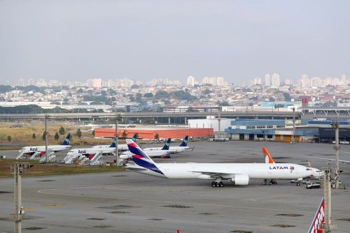 Brazil Bus Company Itapemirim Braves Long Odds to Launch Airline