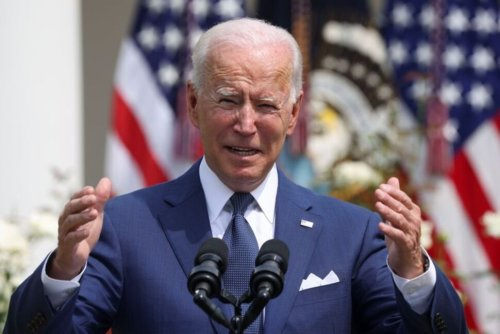 Biden Revives Trump's Africa Business Initiative; Eyes Future Digital Project   Investing News   US News