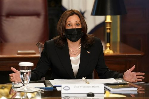 Harris Addresses Shooting in Indianapolis, Says 'This Violence Must End'