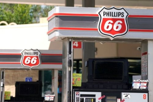Phillips 66 to Buy Remaining Stake in Partnership for $3.4 Billion
