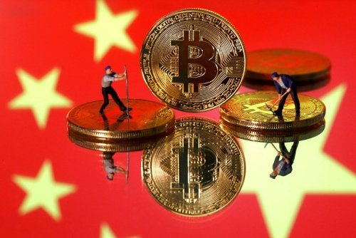 Cryptocurrencies Tumble Amid China Crackdown on Bitcoin Miners   Investing News   US News