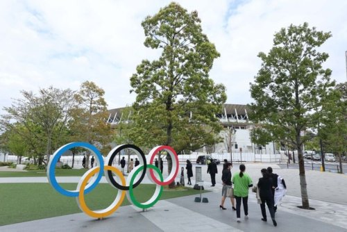 WHO Hopes Olympics Can Go Ahead, up to Japan to Manage Risks