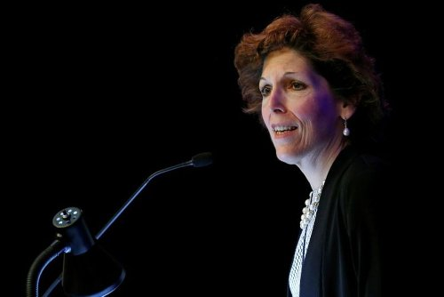 Fed's Mester: More Progress Needed in Job Market Before Forward Guidance Conditions Met