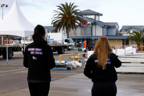 Australia's 2nd Largest City, Melbourne, Enters 6th Lockdown   World News   US News