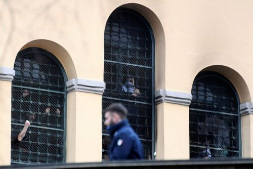 Italy's Top Court Says Hard Jail Regime for Mobsters Flouts Constitution