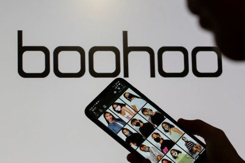 Boohoo Sales Rise 32% in Latest Quarter   Investing News   US News