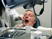 Odds of Catching COVID at Dentist's Office Very Low: Study