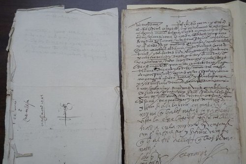 Mexico Wants Back Stolen Cortés Papers Auctioned in U.S.