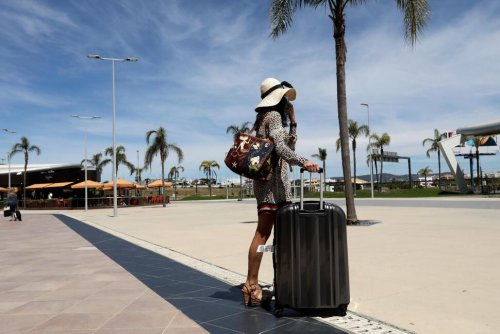 Europe's Summer Tourism Outlook Dimmed by Variants, Rules | Business News | US News