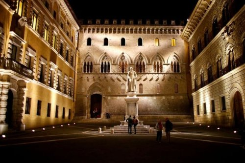 Italy Confident Over Monte Dei Paschi Deal in October - Sources