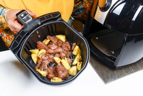 Air Fryer Recipes for the Holidays