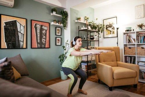 8 Exercises for Lower Back Pain