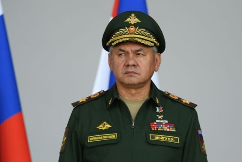 NATO Not Ready for Equal Dialogue With Moscow - Russian Defence Chief