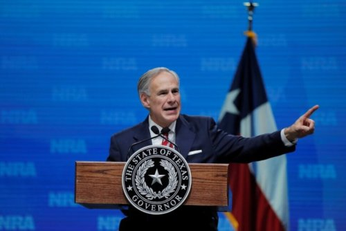 Texas Governor Signs Bill Allowing Concealed Handguns Without Permit   Top News   US News