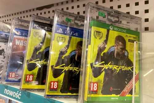 CD Projekt Committed to Fixing Cyberpunk 2077 So It Can Sell 'For Years'