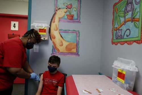 No Shot: U.S. Schools Unlikely to Mandate COVID-19 Vaccines Anytime Soon