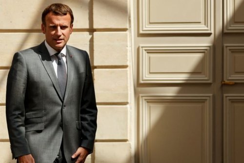France's Macron Targeted in Project Pegasus Spyware Case - Le Monde | World News | US News