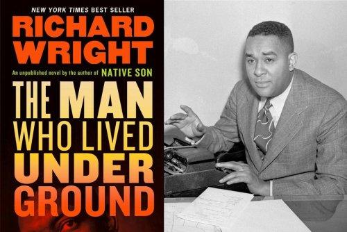 Restored Richard Wright Novel Hits Bestseller Lists