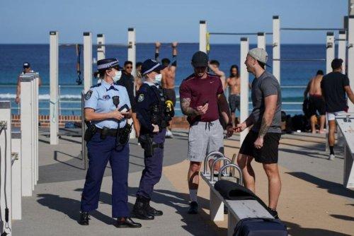 Sydney Braces for Extended COVID-19 Lockdown as Rest of Australia Opens | World News | US News