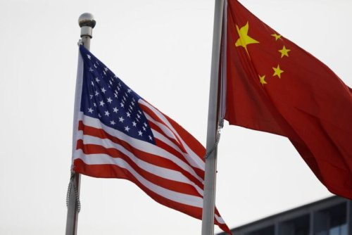 U.S. House Committee Due to Consider Sweeping China Bill Next Week   World News   US News
