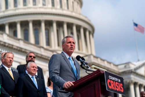 Dems Ask McCarthy to Recant Pelosi Taunt as Tensions Rise | Political News | US News
