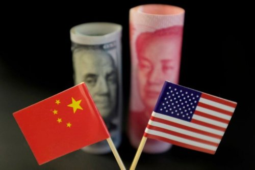 China Says It Will Take Necessary Measures to Safeguard Chinese Firms' Interests | Investing News | US News
