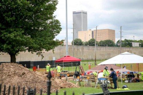 Examination Yet to Confirm Bodies Are Tulsa Massacre Victims | U.S. News® | US News