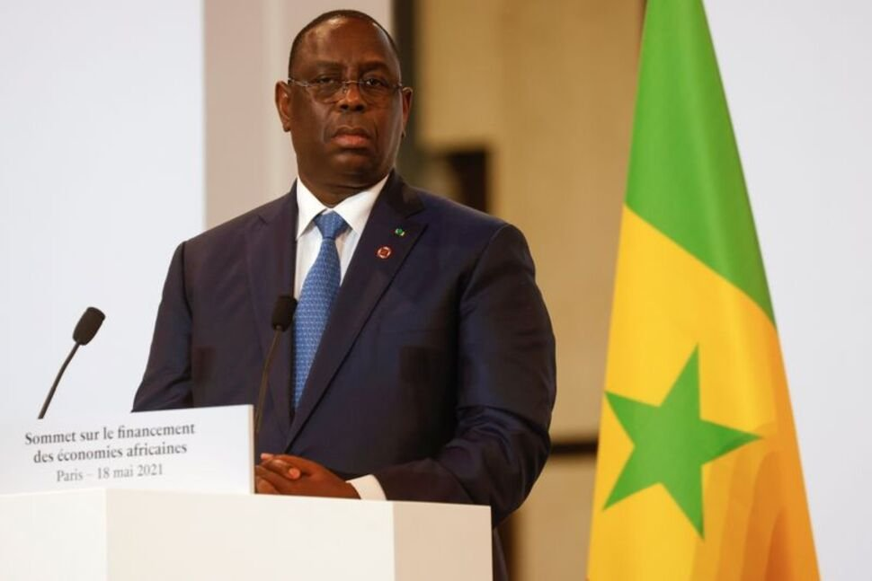 Senegal President Threatens to Close Borders as COVID Cases Soar | World News | US News