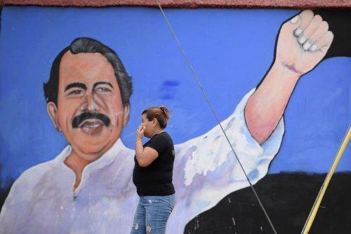 Nicaragua's Ortega Shrugs off Global Pressure in Rare Speech   World News   US News