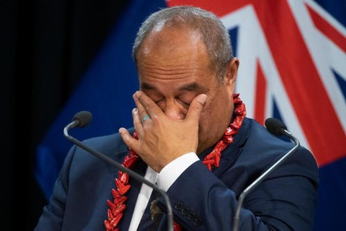 New Zealand Apologizes for 1970s Raids on Pacific People