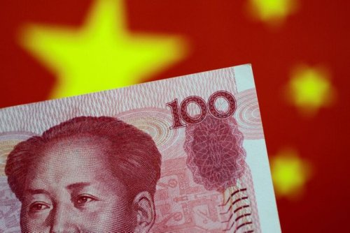 China's Regulators Struggle to Sway Companies on Currency Risk | Investing News | US News