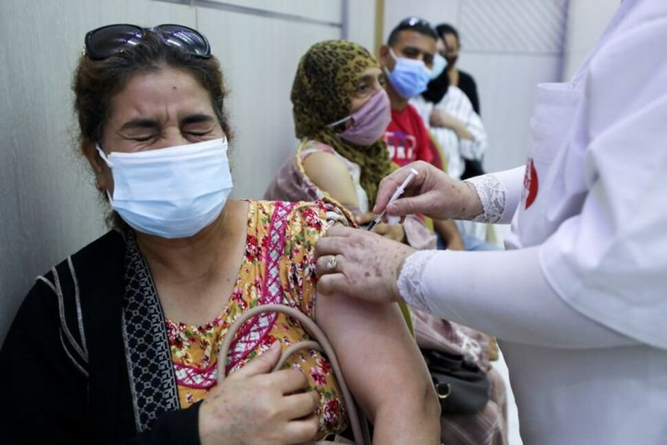 Anger Over Tunisia's Pandemic Failures Fuels Political Crisis   World News   US News