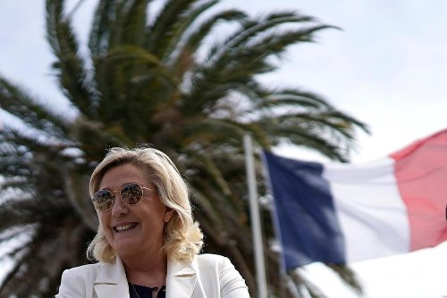 France Elects Regional Leaders, Preps for Presidential Vote | World News | US News