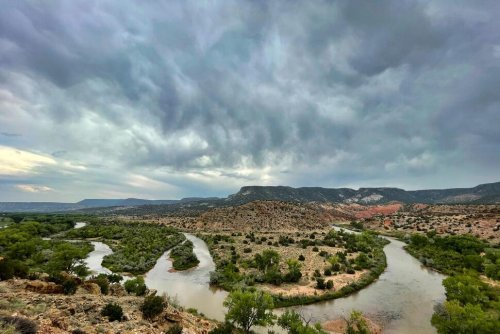 Drought Tests Centuries-Old Water Traditions in New Mexico