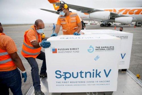 Big Promises, Few Doses: Why Russia's Struggling to Make Sputnik V Doses