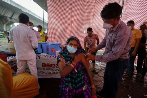 How India Flipped Its Vaccine Fortunes