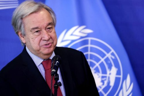 U.N. Chief Warns No Syria Cross-Border Aid Would Be 'Devastating' | World News | US News