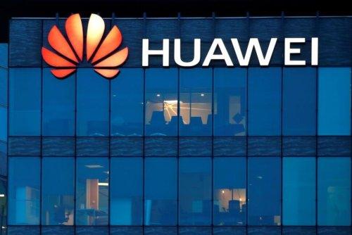 U.S. Senators Urge Barring Huawei, ZTE From $1.9 Trillion Gov't Funding Measure | Technology News | US News