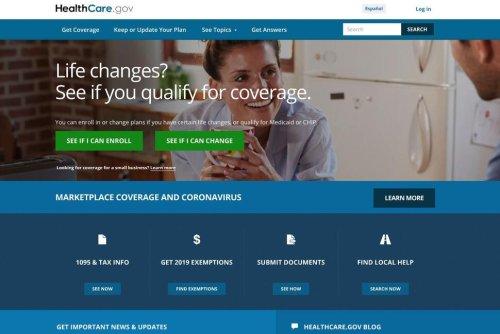Court Backs Trump Expansion of Cheap Health Insurance Plans