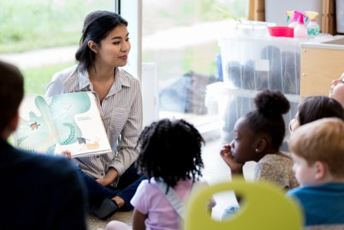 What Library Science Is and How to Become a Librarian   Best Graduate Schools   US News