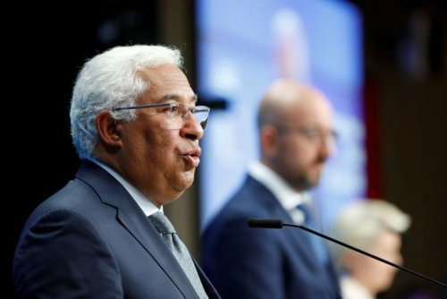 Portugal to Lift Most Remaining COVID-19 Curbs, PM Calls for Responsibility