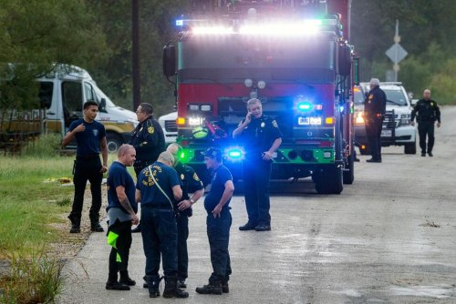 Second Body Recovered After Vehicle Swept From Texas Bridge