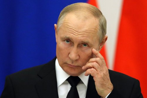 Putin Plans to Skip U.N. General Assembly After Sputnik V Vaccine Snub
