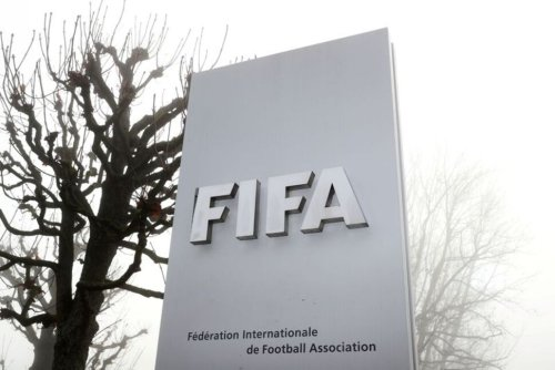 Soccer-FIFA Discusses Human Rights Concerns Ahead of Qatar World Cup