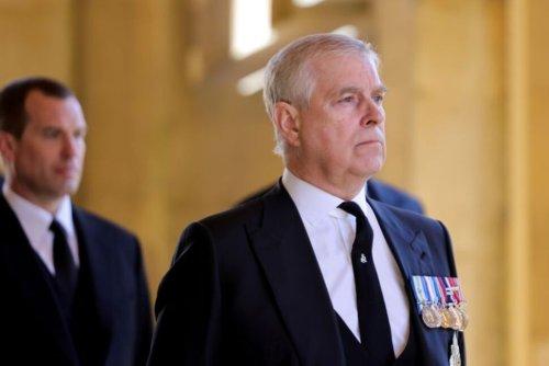 U.S. Judge Sets Deadline for Prince Andrew's Testimony in Accuser's Lawsuit