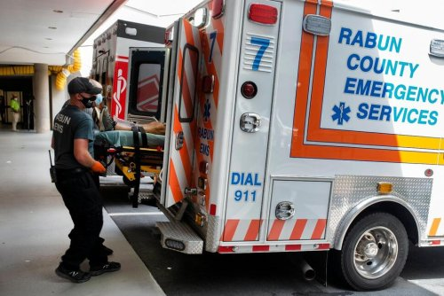 Georgia Hospitals Swamped by COVID-19 Postpone Surgeries